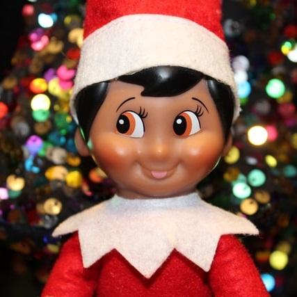 Elf Silvana